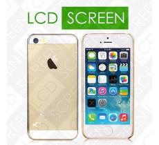 Чехол Devia для iPhone 5/5S Glimmer Fish Gold