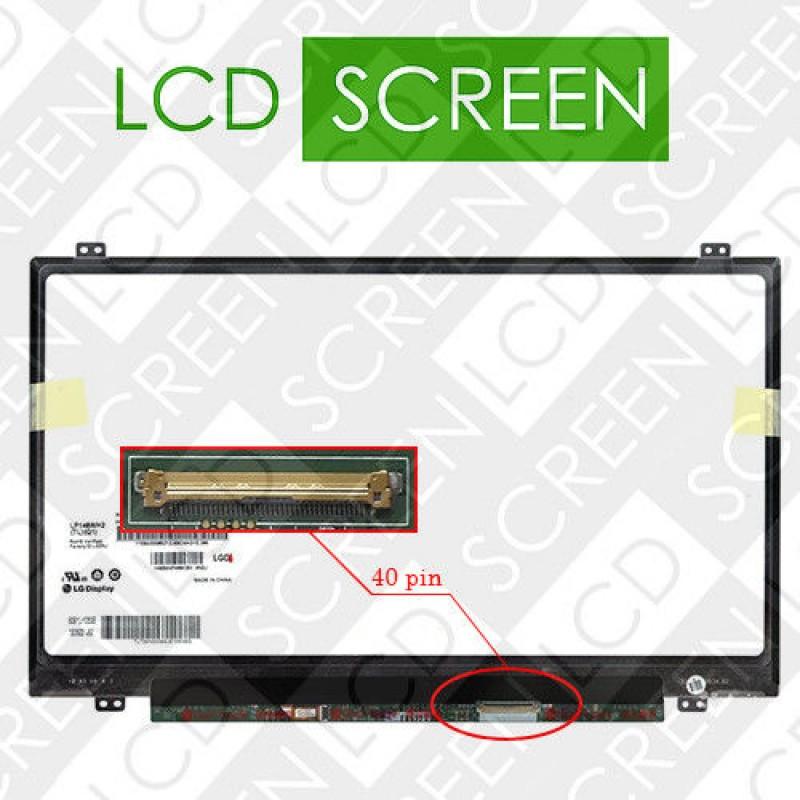 Матрица 14,0 LG LP140WH2 TL Q1 LED SLIM