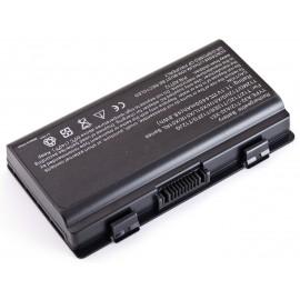 Батарея Asus T12, X51, A32-X51, 11,1V 4400mAh Black