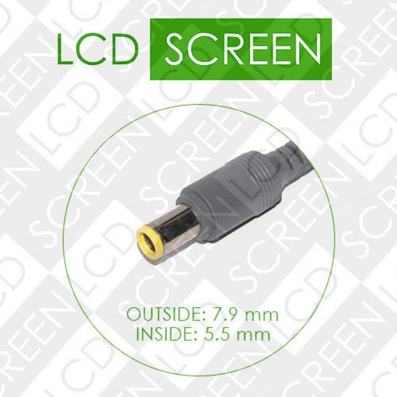 Блок питания Lenovo 20V 4.5A 90W 7.9х5.5mm
