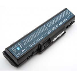 Батарея Acer Aspire 2930, 4520, 4720, 4920, 5236, 5516, 5536, 5735, 5740, 11,1V 6600mAh Black