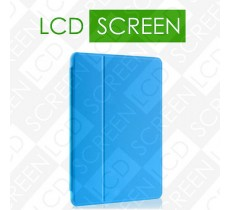 Чехол Vouni для iPad Air Glitter Blue