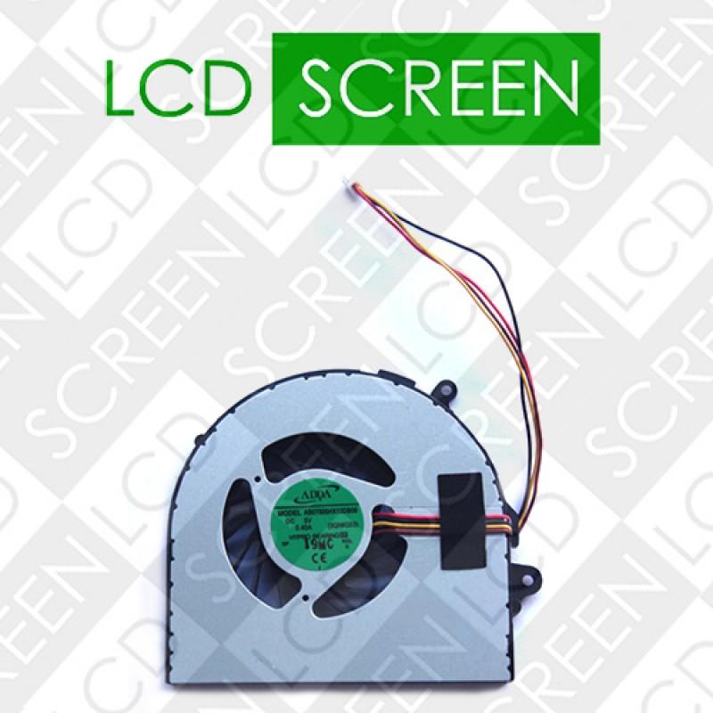 Вентилятор для ноутбука LENOVO IdeaPad G480A, G480AM, G485, G580 (ВАРИАНТ 2), N580 (UDQFLJP04DCM), кулер