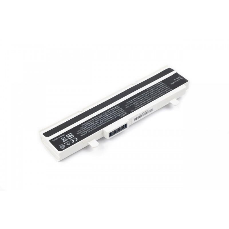 Батарея Asus Eee PC 1015, 1016, 1215, 10,8V 4400mAh White