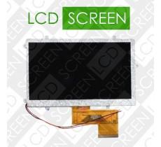 Дисплей для планшета China-Tablet PC 7 KR070PE2T