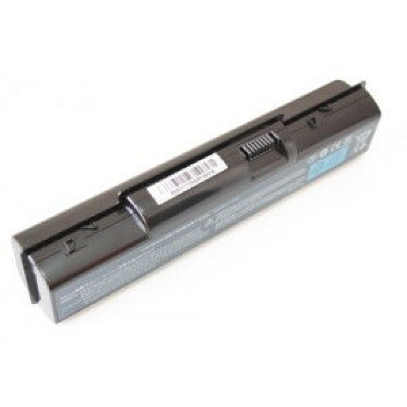 Батарея Acer Aspire 4732, 5532, 7715, eMachine D525, E627, G525 Gateway NV52, 11,1V 8800mAh Black