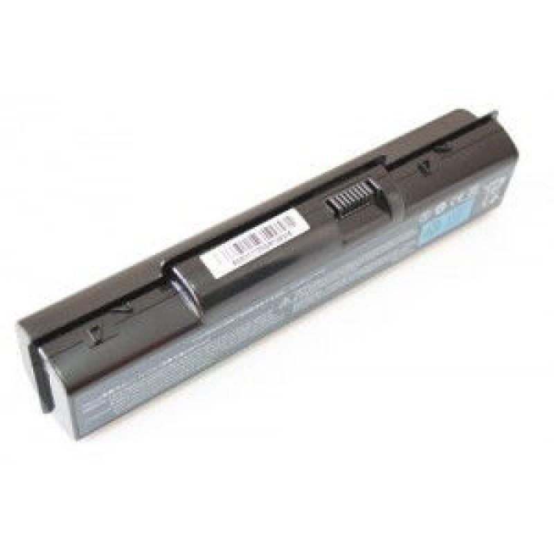 Батарея Acer Aspire 4732, 5532, 7715, eMachine D525, E627, G525 Gateway NV52, 11,1V 8800mAh Black
