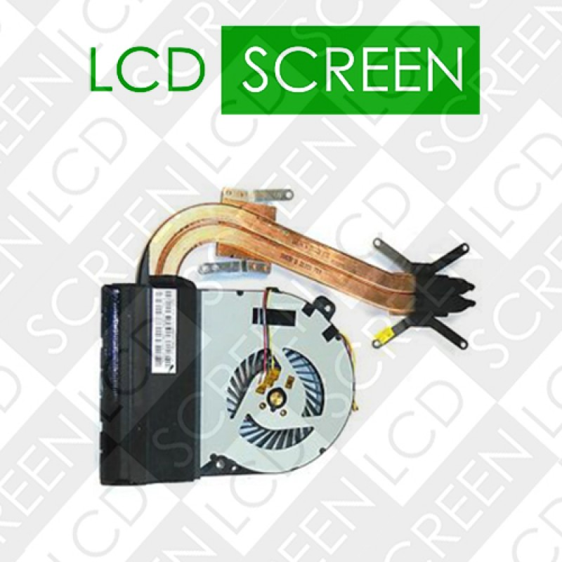 Вентилятор для ноутбука ASUS X550DP (13NB01N1AM0102), кулер