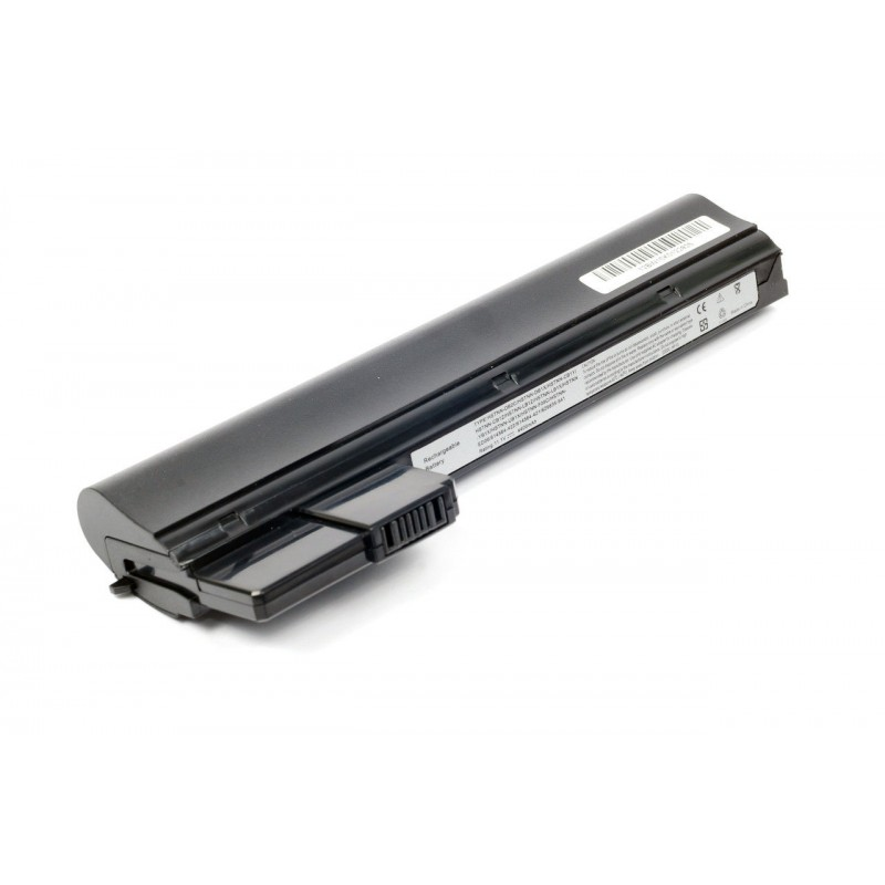 Батарея HP Mini 210-2000, 210-2100, 210-2200 11,1V 4400mAh Black
