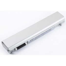 Батарея Toshiba Portege A600, A605, R500, R505, R600, PA3612, 10,8V 4800mAh Silver