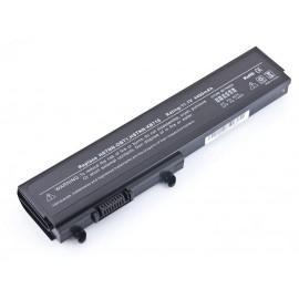 Батарея HP Pavilion DV3000, HSTNN-XB70, HSTNN-CB71, 11,1V 4400mAh Black