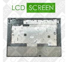 Верхняя крышка для ноутбука DELL (Latitude: E5410 с тачпадом), black, 03M0NW