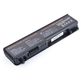 Батарея Dell Studio 1745, 1747, 1749, N855P, U164P, 11,1V 4800mAh Black