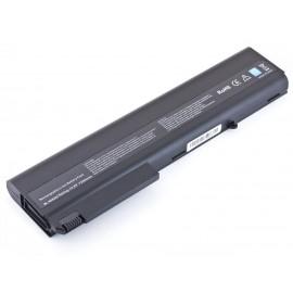 Батарея HP NX7400, NX8200, NX9420, HSTNN-DB06, HSTNN-LB30, 14,8V 7200mAh Black