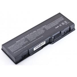Батарея Dell Inspiron 6000, 9400, E1705, M1710, Precision M6300, M90, 11,1V, 4800mAh, Black