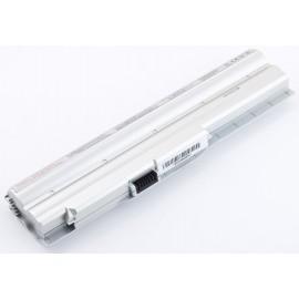 Батарея Sony VAIO VPC-Z, 10,8V, 4800mAh, Silver
