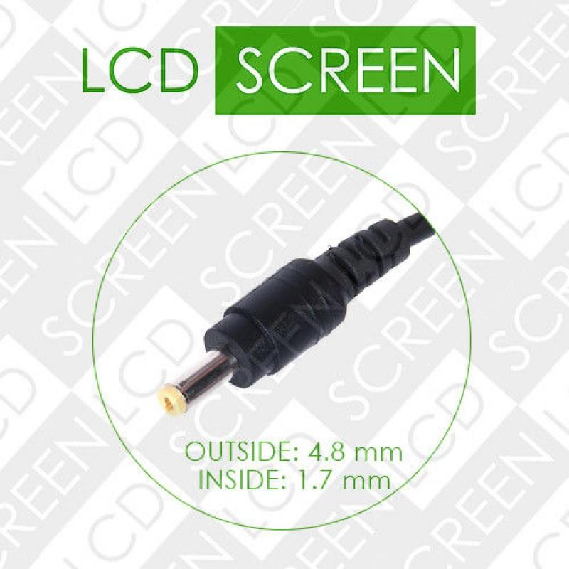 Адаптер питания ASUS 9.5V 2.315A 24W 4.8x1.7 mm