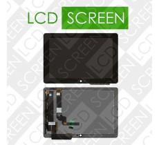 Дисплей для электронной книги Amazon Kindle Fire HDX 7, черный, с cенсорным экраном