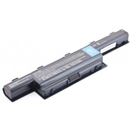 Батарея Acer Aspire 4552, 5551, 7551, TM 5740, 7740, eMachine D528, E440, G640, E640 11,1V 4400mAh Black