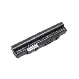 Батарея Asus U20, U30, U50, U80, U81, W1000 11,1V, 4400mAh, Black