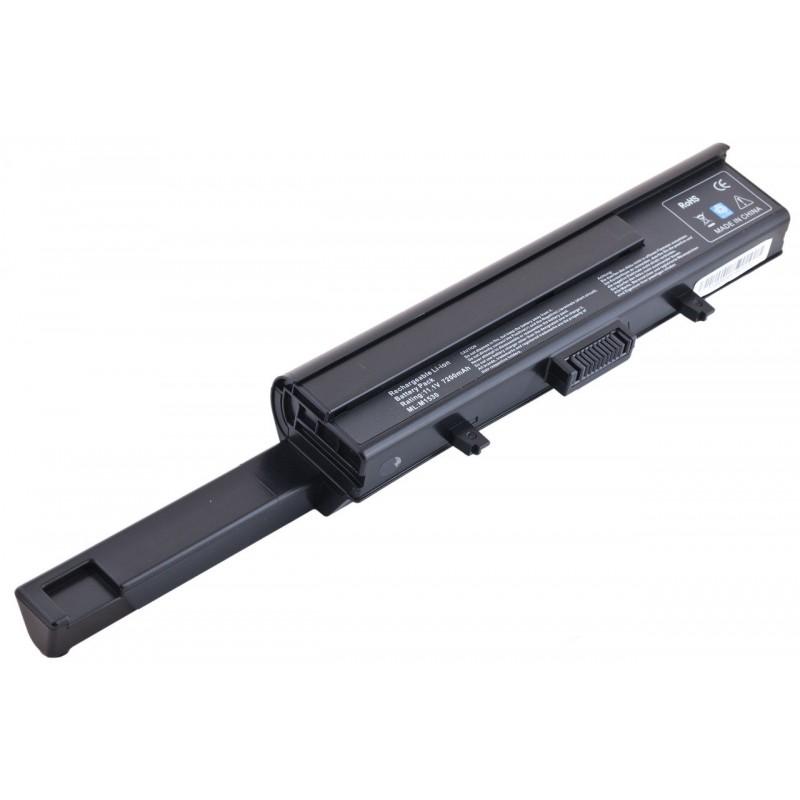 Батарея Dell XPS M1530, 11,1V 7200mAh Black