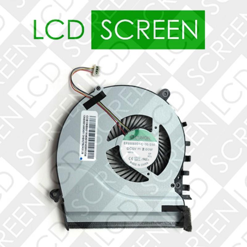 Вентилятор для ноутбука ASUS S551LA, S551LB, S551LN (13NB02A1P02011), кулер