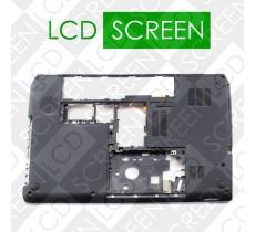 Нижняя крышка для ноутбука HP (Envy M6-1000 series), black, 707886-001