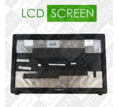 Крышка дисплея в сборе для ноутбука Lenovo (G580, G585), black, глянец, 90200449