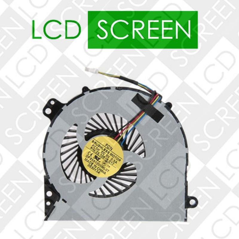Вентилятор для ноутбука HP PROBOOK 4540S, 4545S, 4740S, 4745S (683484-001), кулер