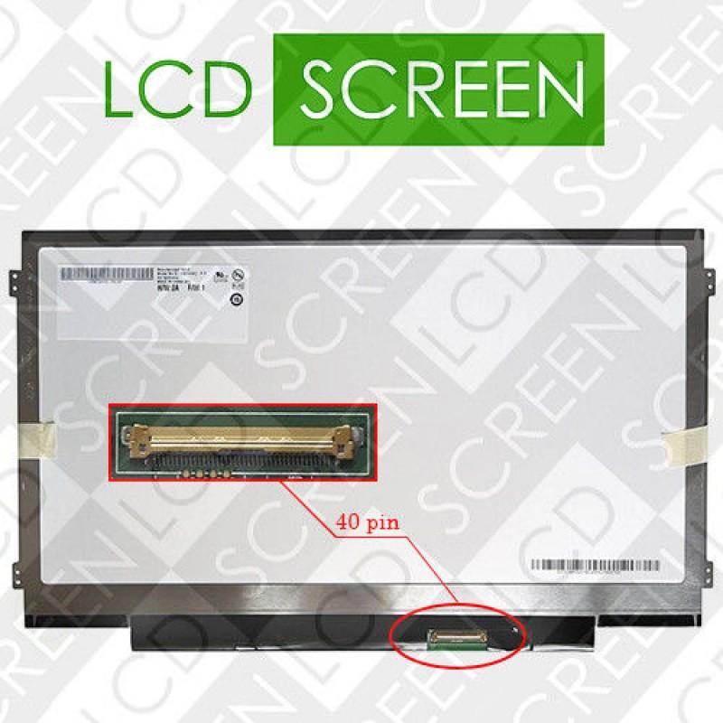 Матрица 14,0 AUO B140XW02 V.0 LED SLIM
