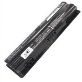 Батарея Dell XPS 14, XPS 15, XPS 17 3D, L401x, L501, L502x, L701x, 11,1V, 4400mAh, Black