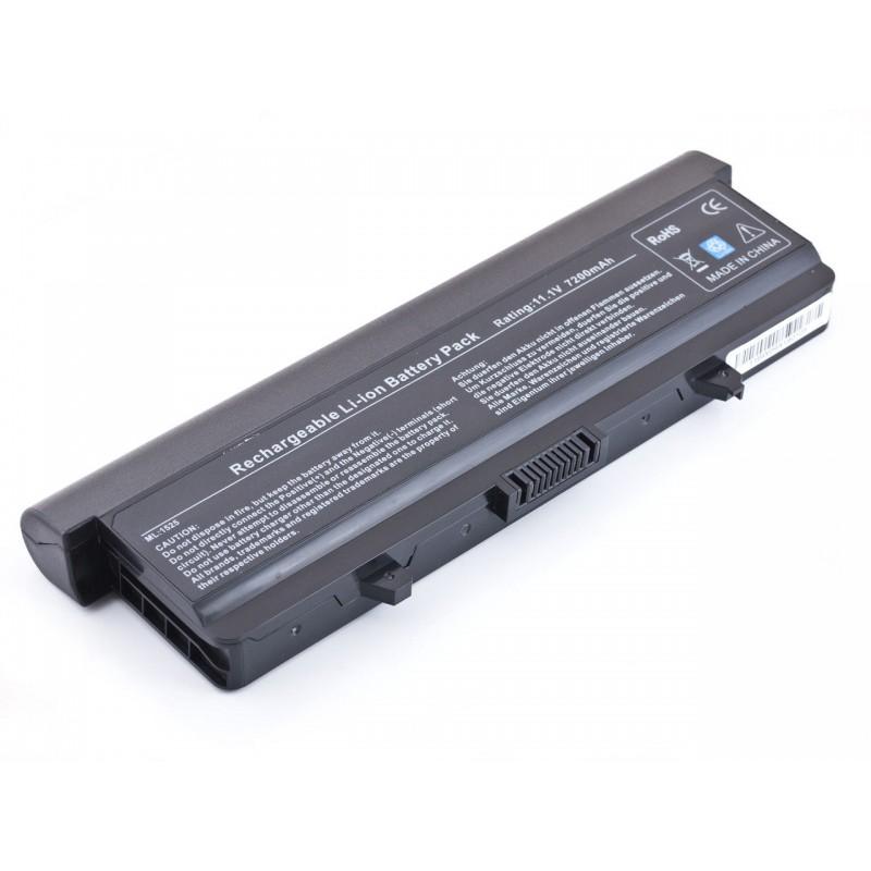 Батарея Dell Inspiron 1525, 1526, 1545, 11,1V 6600mAh Black