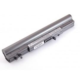 Батарея Asus W3, W3000, A41-W3, A42-W3, 14,8V 4400mAh Black