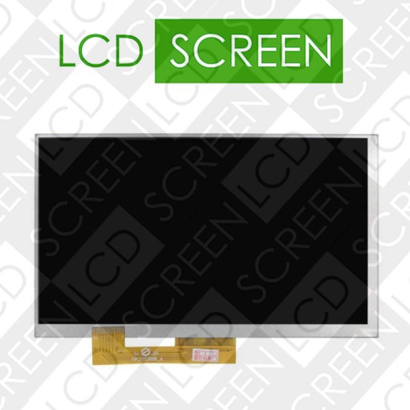 Дисплей FC0700C6S3-V1 для планшета (164*97 мм), 30 pin, 7, (1024*600)