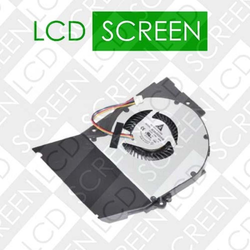 Вентилятор для ноутбука ASUS U36SD, U36SG, S44SG (13GN5S10P030-1) (BDB05045HHB-BD89), кулер