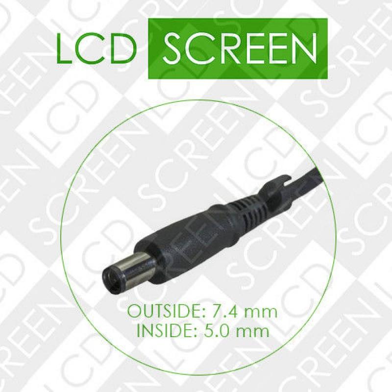 Блок питания HP 18.5V 3.5A 65W 7.4х5.0mm ORIGINAL + КАБЕЛЬ