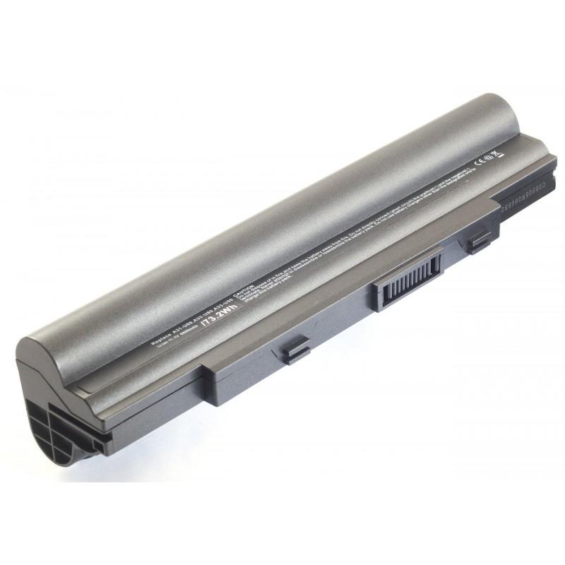 Батарея Asus U20, U30, U50, U80, U81, W1000 11,1V, 6600mAh, Black