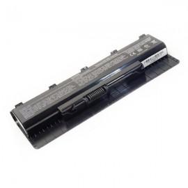 Батарея Asus N56VB, N56VJ, N56VM, N56VZ, N76, N76V, N76VB, N76VJ, N76VM, N76VZ, N46, N46V, N46VB, N46VJ, N46VM, N46VZ, N56, N56D, N56DP, N56DY, N56V, 11,1V 4400mAh Black