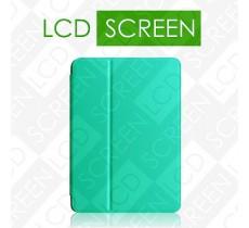 Чехол Vouni для iPad Mini/Mini2/Mini3 Glitter Green