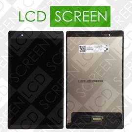 Модуль для планшета Lenovo Tab 3 8 Plus 8703X TB-8703X, черный, дисплей + тачскрин