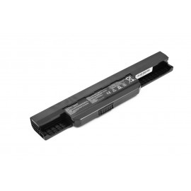 Батарея Asus A43, A53, K43, K53, X53 11,1V 4400mAh Black