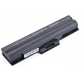 Батарея Sony VAIO VGN CS, FW, VPC-M, 11,1V, 4400mAh, Black