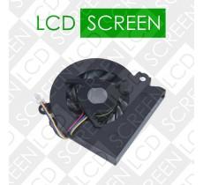 Вентилятор для ноутбука HP MINI 110-1000, 110-1100 series (537613-001), кулер