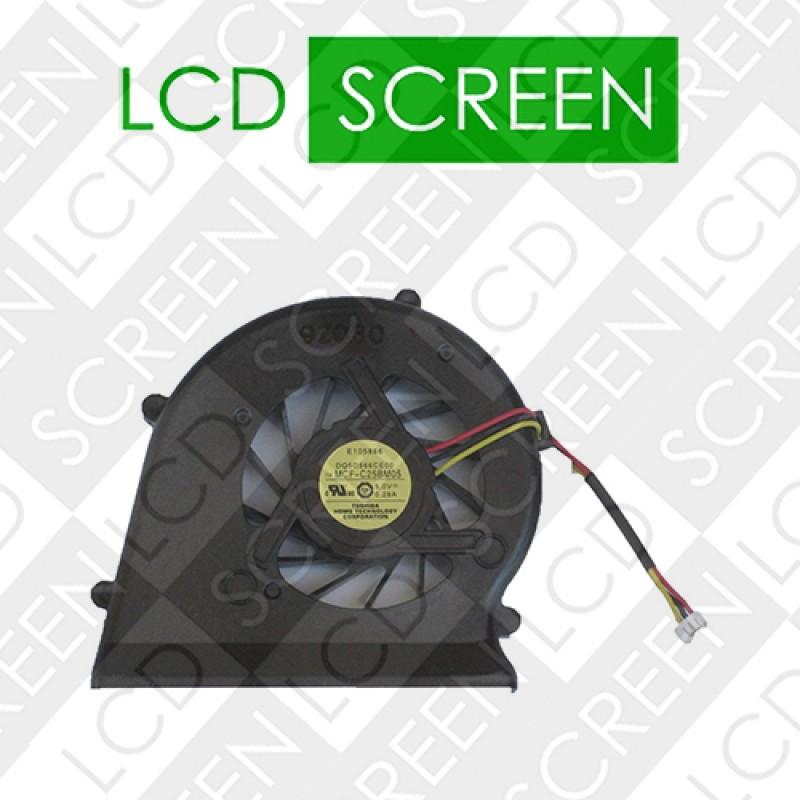 Вентилятор для ноутбука SONY VGN-BZ... series (UDQF2JR02CQU), кулер