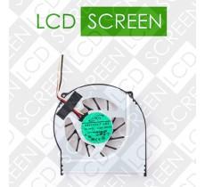 Вентилятор для ноутбука ACER ASPIRE ONE D255, D255E, D260 (60.SDE02.006) (MF40050V1-Q040-G99 K0609X / DC 5V 1.25W / AT0DM001SS0), кулер