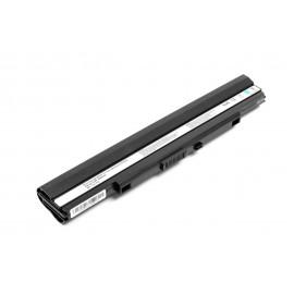 Батарея Asus PL30, PL80, U30, U35, U45, UL30, UL50, UL80 14,8V, 4400mAh, Black