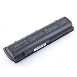 Батарея HP Pavilion DV1000, DV4000, Presario C300, C500, V2000, 10,8V 6600mAh Black