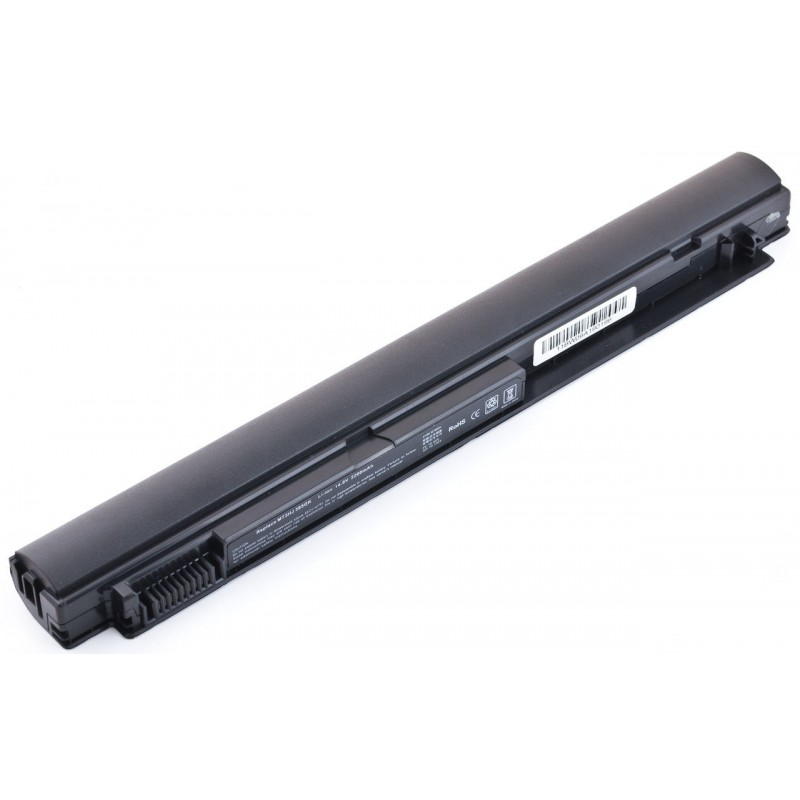 Батарея Dell Inspiron 1370, 13z, 14,8V, 2200mAh, Black