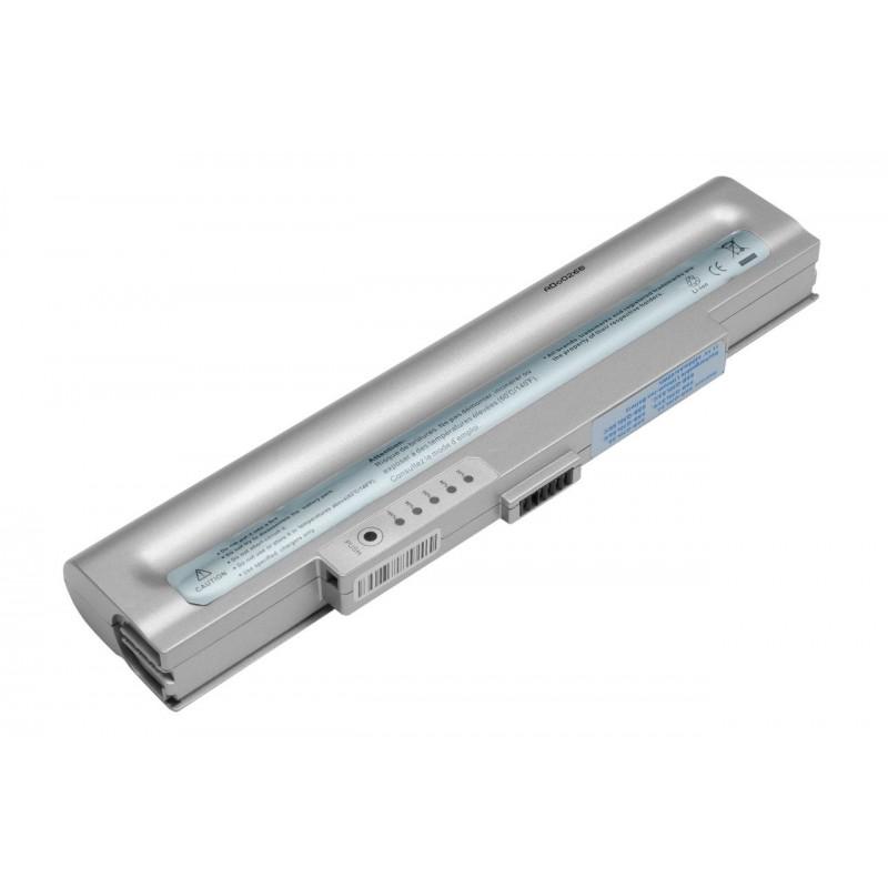 Батарея Samsung Q30, Q40, 11,1V 4400mAh Black