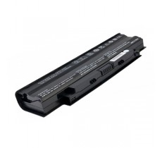 Батарея Dell Inspiron 13R, N3010, 14R, N4010, 11,1V 5200mAh Black